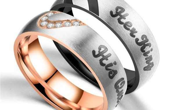 The Meaning of Matching Couple Ring
