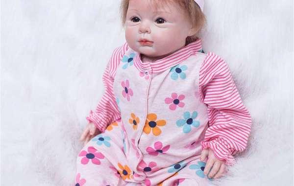 Buying Full Body Silicone Baby