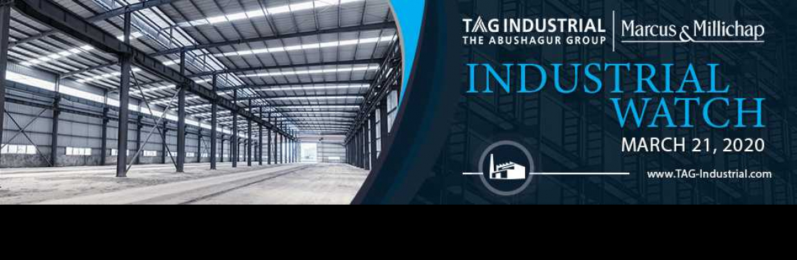 Tag Industrial Cover Image