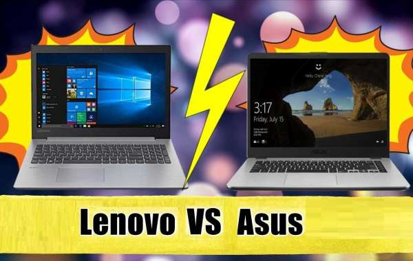 COMPARING LENOVO LAPTOPS AND ASUS LAPTOPS