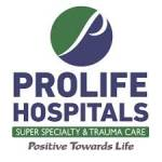 Prolife Hospitals Profile Picture