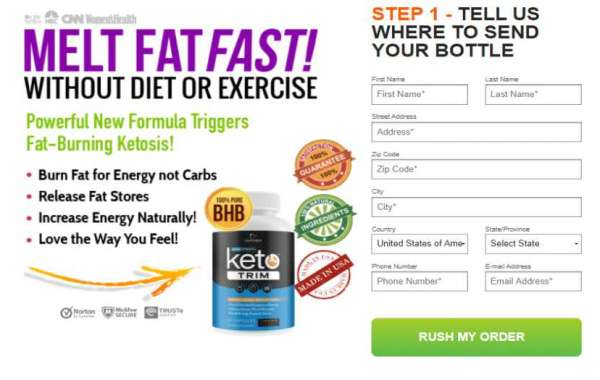Keto Trim Diet™ - 95% Off Exclusive Offer‎‎‎