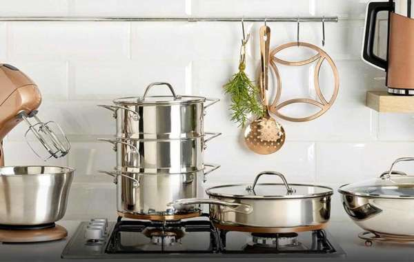 Choosing The Best Cooking Utensils For Your Kitchen