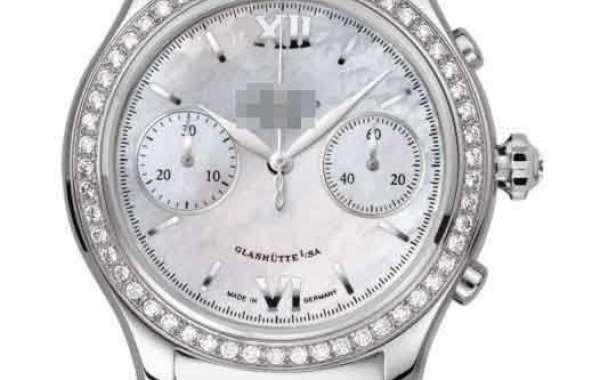 Shops Unique Custom White Watch Dial