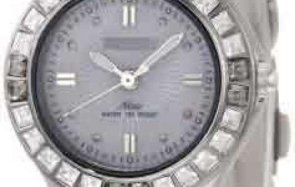 Customize Good Cheap Silver Watch Dial