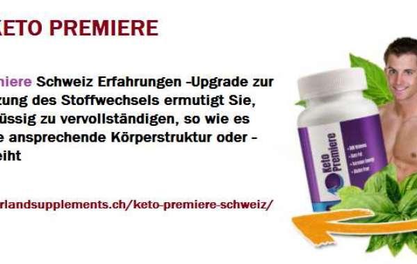 Keto Premiere Schweiz Test, Bestellen, Anmeldelser & Erfahrungen