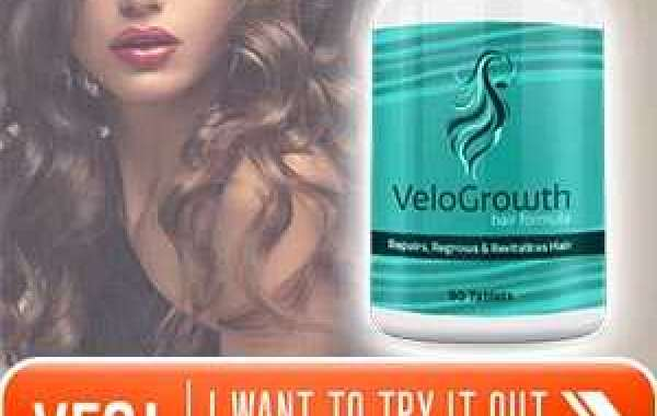 VeloGrowth South Africa Advanced Hair Regrowth Formula Works