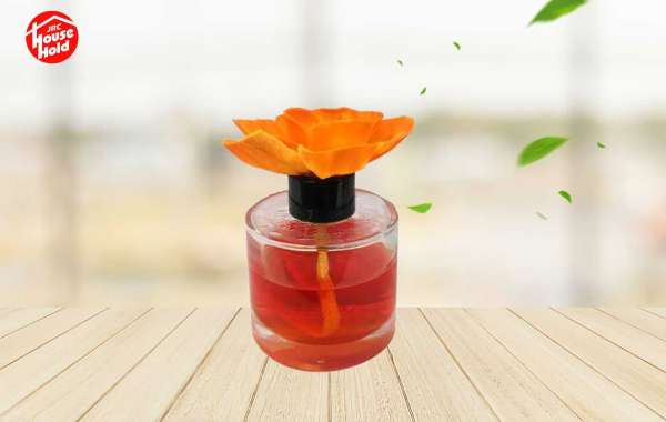 Trusting Your Own Senses When Buying the Fragrance