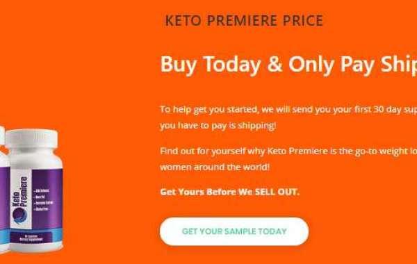 Keto Premiere Malaysia Price- Is Keto Premiere Weight Loss Scam!