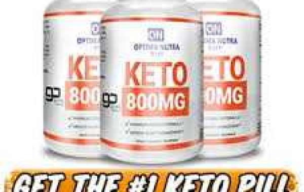 Optima Nutra Keto : Reviews,Benefits & Read More