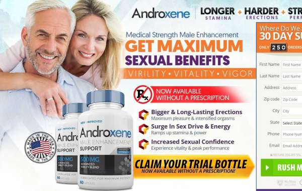 Androxene Click Here to Buy Androxene at a Lowest Price While Supplies Last