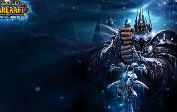 When World of Warcraft: Shadowlands is coming, everything is a new starting point