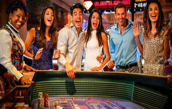 Casino Parties - Successful Ways to Entertain Your Guests