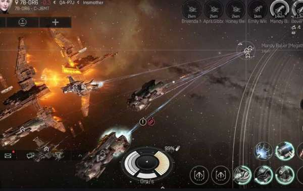 Both Guinness World Records were broken by EVE Online