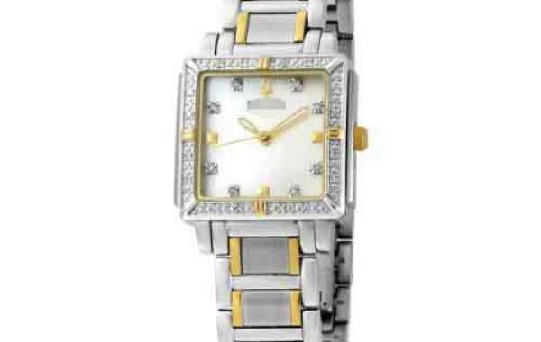 Best Buy Latest Customize White Watch Dial