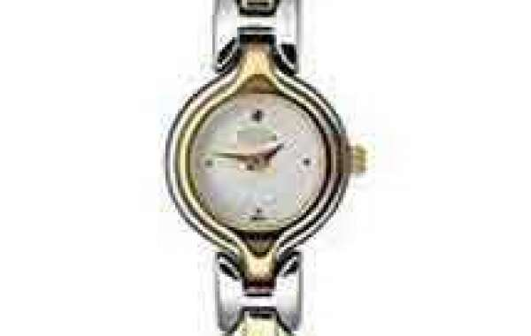 Best Online Customize Gold Watch Dial