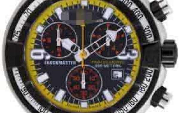 Discount Fashion Customize Black Watch Dial
