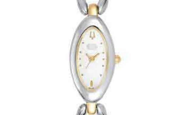 Best Shop Fashion Customize White Watch Face