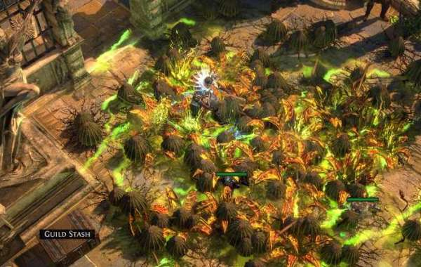 Path of Exile computer game full version free download