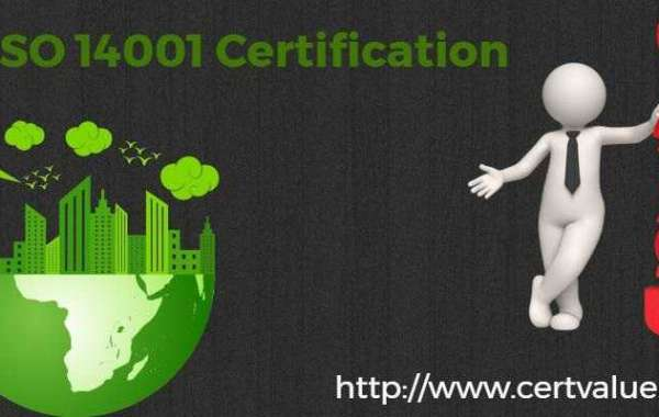 How can ISO 14001 certification in South Africa help your company's facilities management?