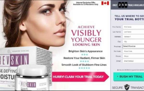 Would I have the option to Make My Own RevSkin Cream Canada?