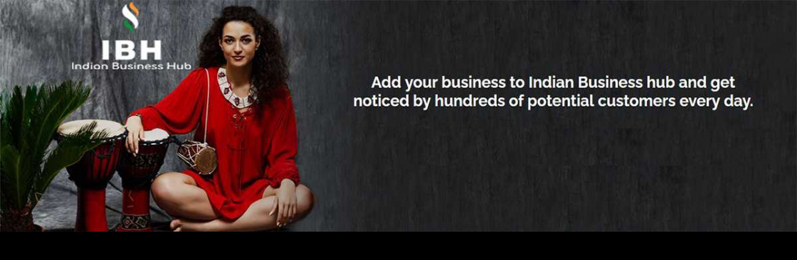 Indian Business Hub Cover Image