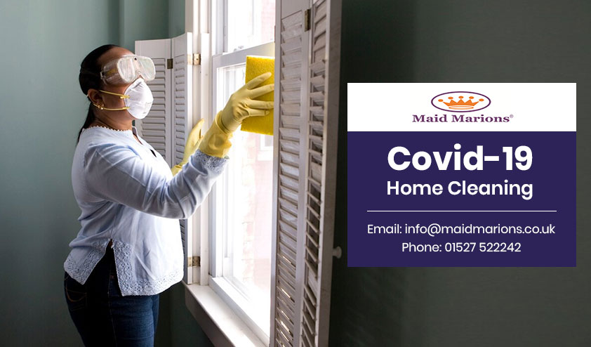 Office Cleaning in Birmingham during COVID-19: Q&A – Site Title