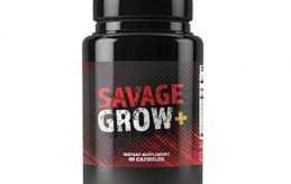 About Product-Savage Grow Plus