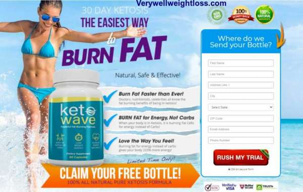 How Does it Keto Wave work?