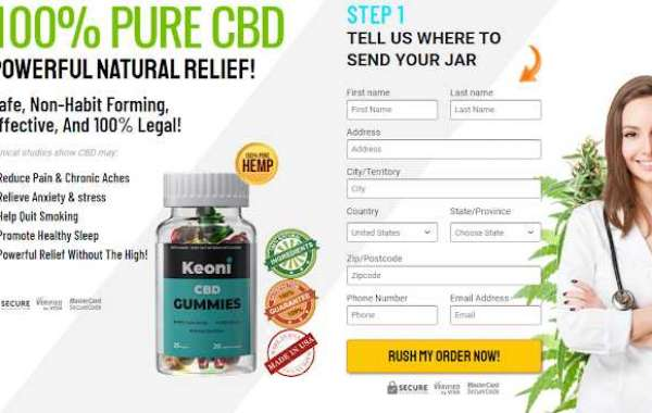 Who Needs To Try Out Keoni CBD Gummies ?