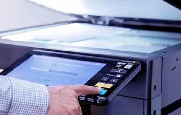 Freelancer Engineers for HP Printers Deployment