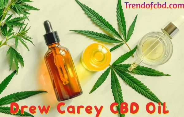 How it can be produced by Drew Carey CBD Oil?