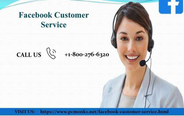 How should I contact the Facebook customer service administrator?