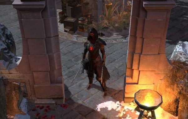 In-depth study of the roles in Path of Exile