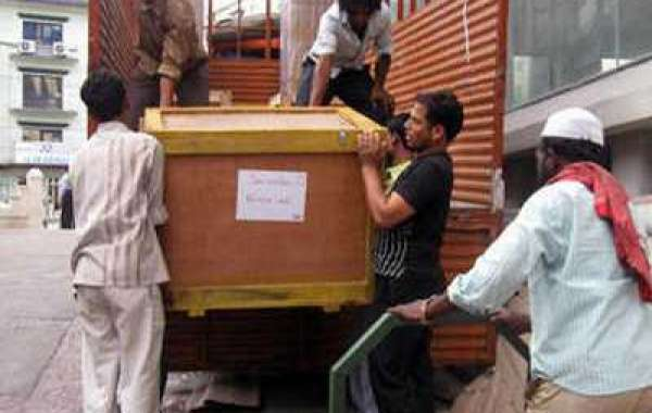 Home packers and movers