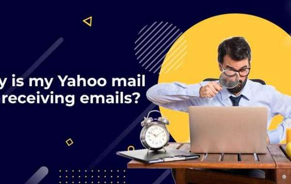 How Can I Fix Yahoo Not Receiving Mails?