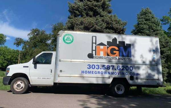 Colorado Moving Company