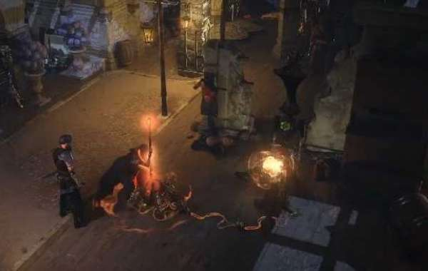 Path Of Exile Launches New Echoes Of The Atlas Expansion