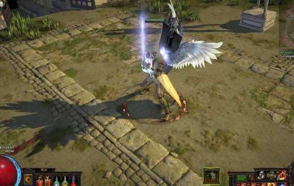Tips for newcomers of Path of Exile