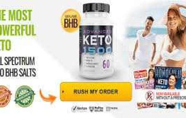 Keto Advanced 1500 Canada Price & Advanced Keto 1500 Canada Review