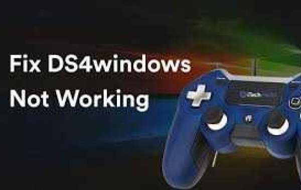 Solve DS4 Windows Not Working Problems Using Troubleshooting Steps