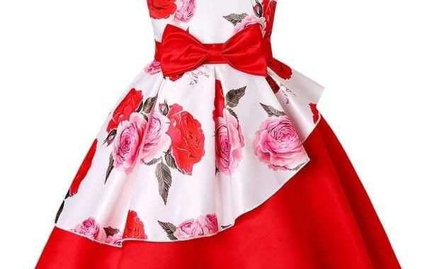 5 Things Should Be Consider While Buying Girls Kids Cloth Online