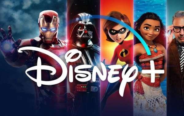 Disney Plus Apk - Free movie viewing app 2021