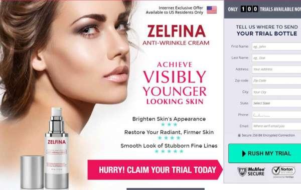 Zelfina Anti-Aging Cream