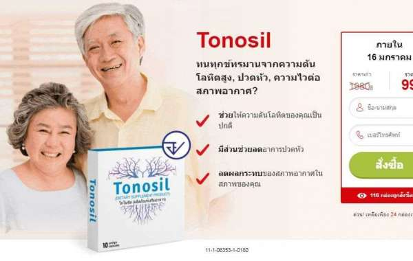 TonosilThailand
