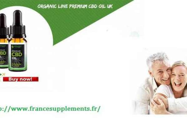 Organic Line CBD Oil Avis France & Organic Premium Line CBD Oil Prix