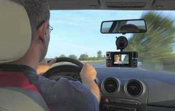 Global Dashboard Camera Market- Industry Analysis and Forecast (2019-2026)