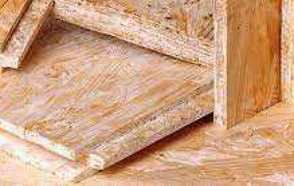Global Oriented Strand Board (OSB) Market- Forecast and Analysis (2020-2027)