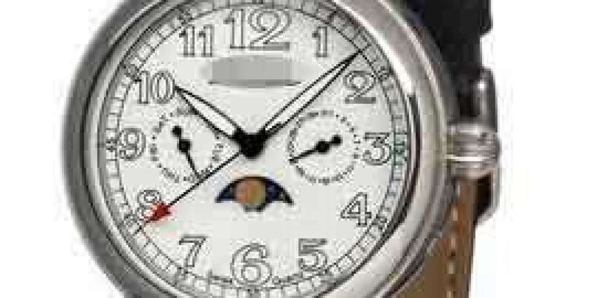 Custom Watch Dial L3.281.0.57.7 from Watch manufacturer Montres8